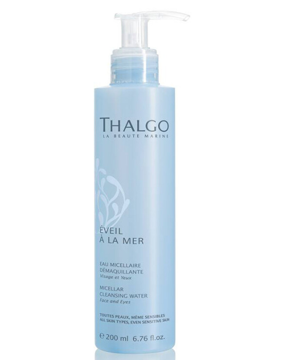 Thalgo - Cleansing Micellar Facial Lotion Eveil à la Mer Micellar Cleansing Water 200ml