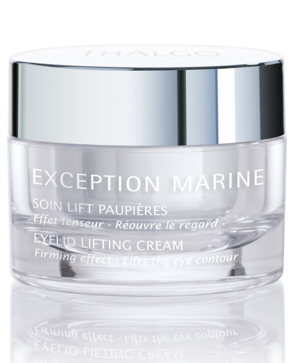 Thalgo - Lifting cream for the skin around the eyes Exception Marine Eyelid Lifting Cream 15ml