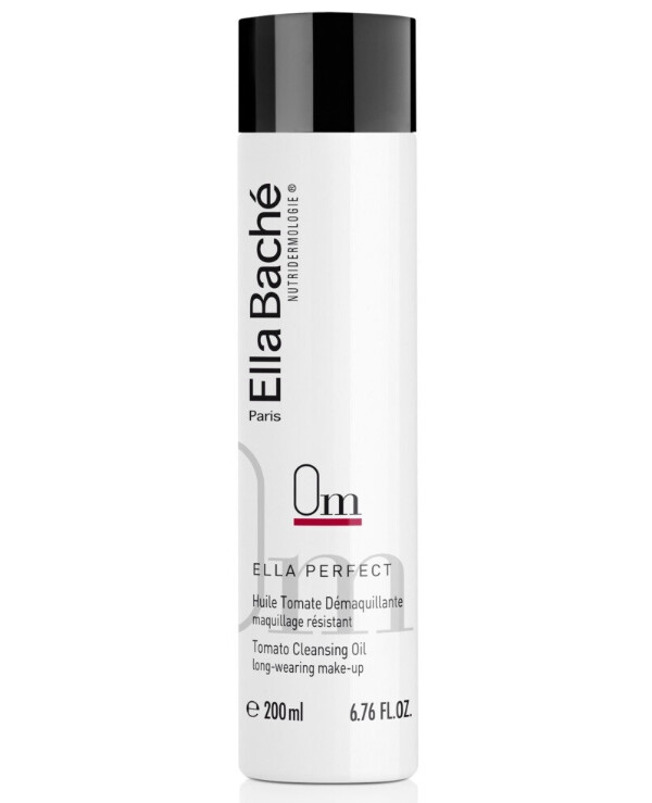 Ella Bache - Oil for eye and face make-up remover Ella Perfect Huile tomate démaquillante 200ml