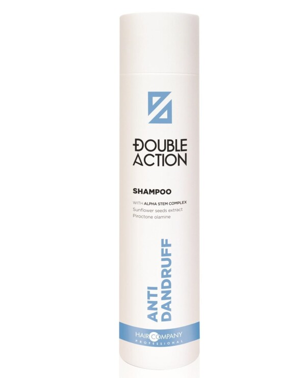 Hair Company professional - Anti-dandruff shampoo Double Action Anti-dandruff Shampoo 250ml