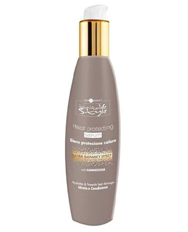 Hair Company professional - Термозащитная сыворотка Inimitable Style Heat Protecting Serum 250мл