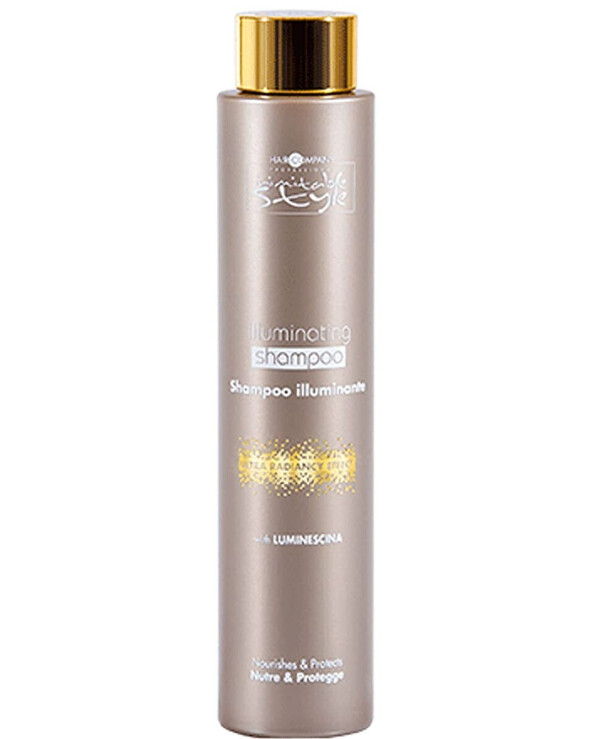 Hair Company professional - Shine shampoo Inimitable Style Illuminating Shampoo 250ml