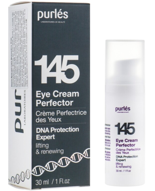 Purles - Eye Cream Perfection DNA Protection Expert Eye Cream Perfector 30ml