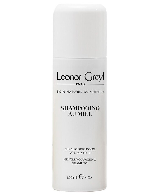 Leonor Greyl - Honey shampoo for hair Shampooing Au Miel 120ml