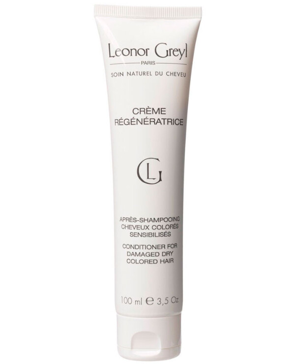 Leonor Greyl - Revitalizing cream conditioner Creme Regeneratrice 100ml