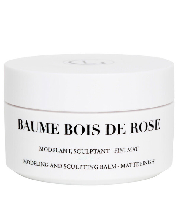 Leonor Greyl - Modeling hair balm Baume Bois De Rose 50ml