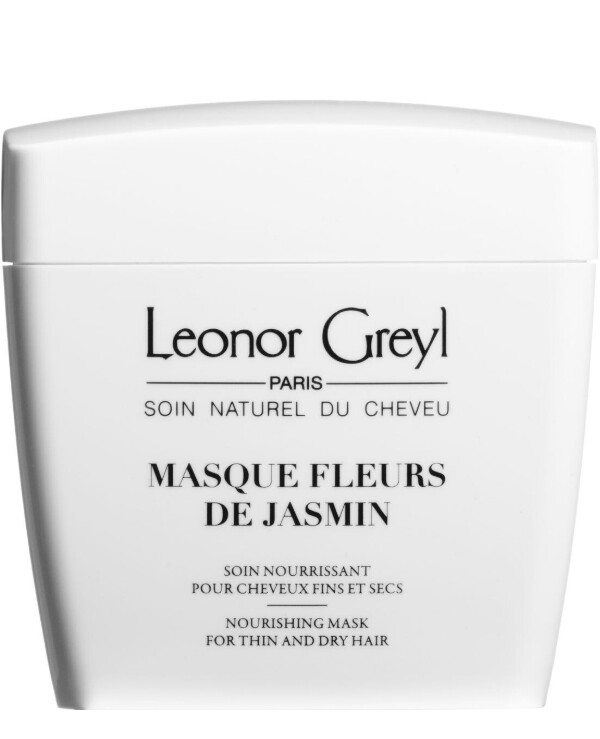 Leonor Greyl - Jasmine flower hair mask Masque Fleurs De Jasmin 200ml