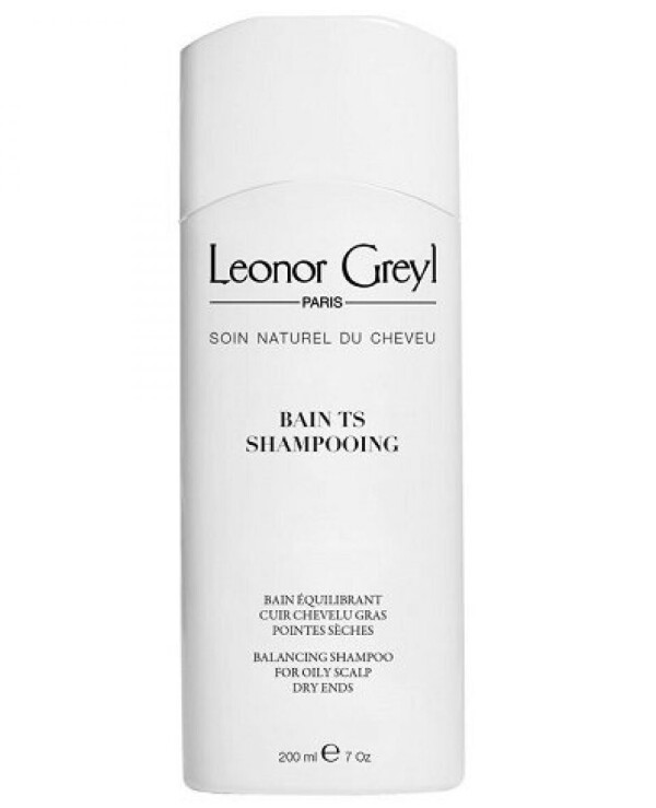 Leonor Greyl - Sebum-regulating shampoo Bain TS Shampooing 200ml