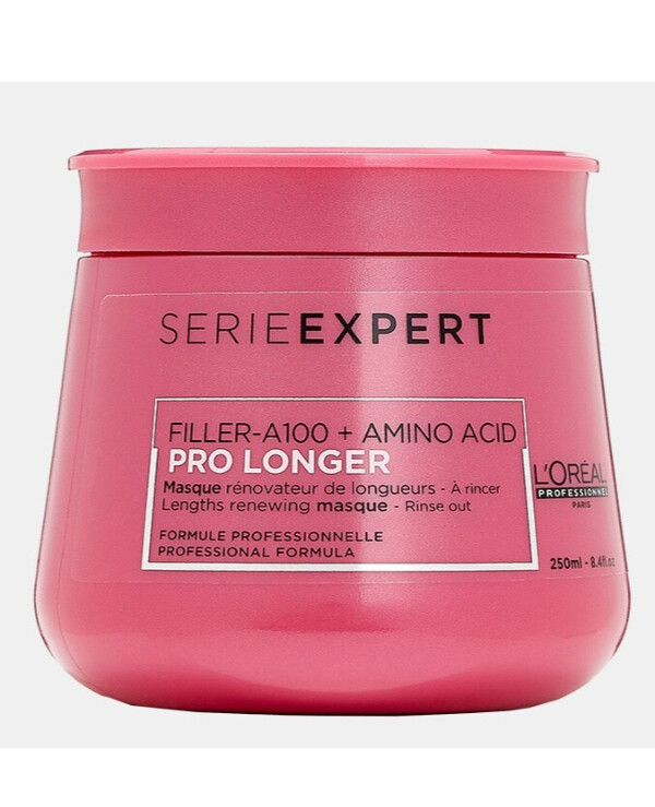 L'oreal Professionnel - Маска для восстановления волос по длине Pro Longer Mask 250мл