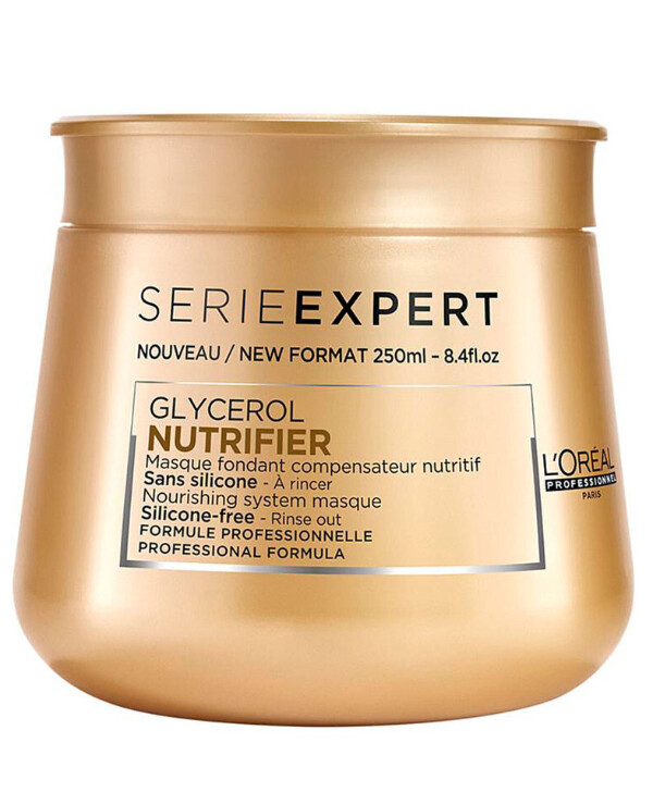 L'oreal Professionnel - Dry hair mask Nutrifier Masque 250ml