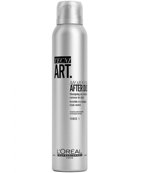 L'oreal Professionnel - Invisible dry shampoo Tecni.Art Morning After Dust 200ml
