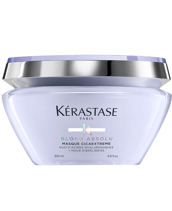 Kerastase - Revitalizing hair mask Blond Absolu Masque Cicaextreme 500ml