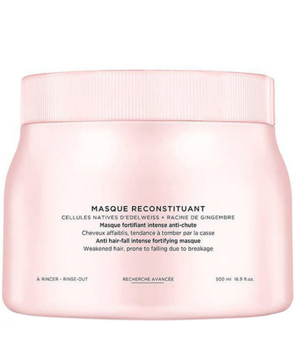 Kerastase Mask for weakened and prone to hair loss | Mask for weakened and prone to hair loss