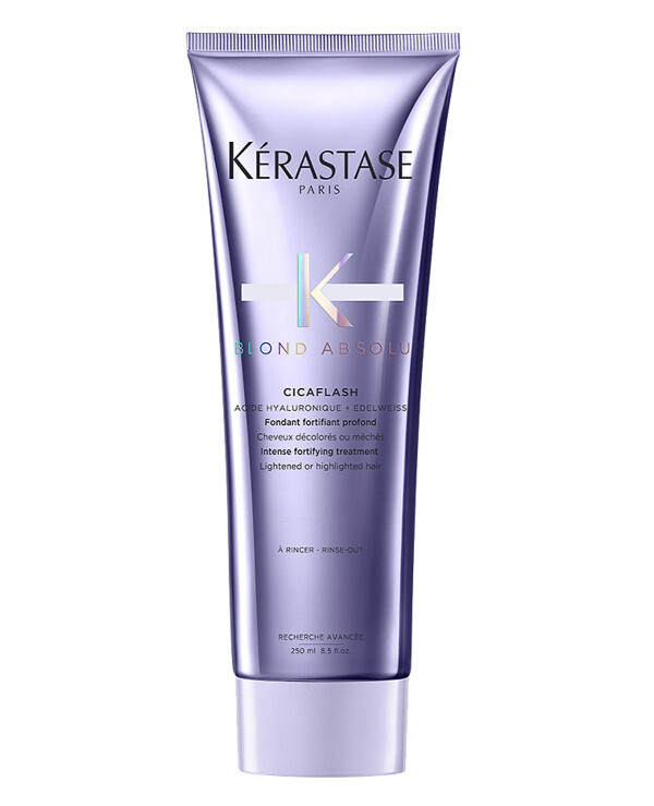 Kerastase - A strengthening product for bleached and highlighted hair Blond Absolu Cicaflash 1000ml