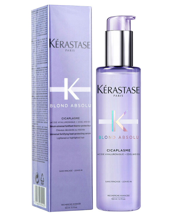Kerastase Serum for thermal protection and hair strengthening | Serum for thermal protection and hair strengthening