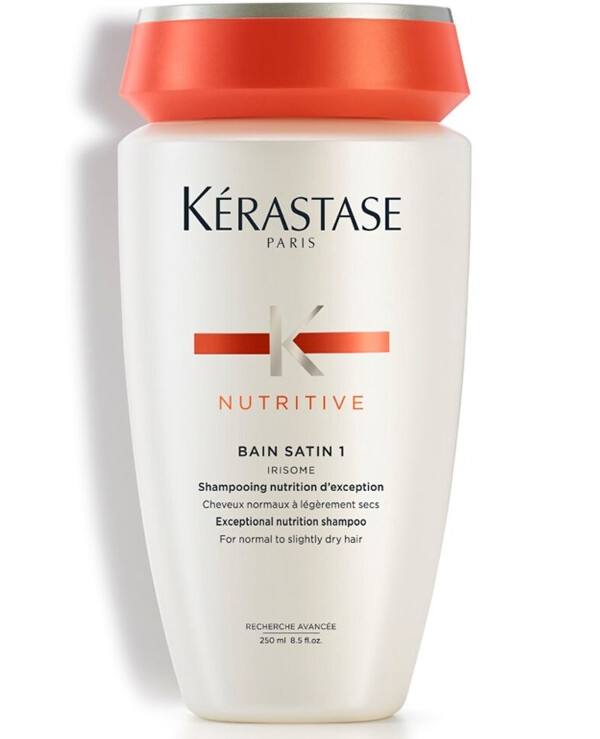 Kerastase Bath shampoo for normal to barely dry hair | Bath shampoo for normal to barely dry hair2