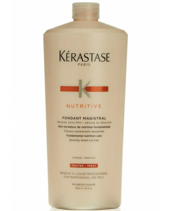 Kerastase - Milk for very dry hair Nutritive Fondant Magistral 1000ml