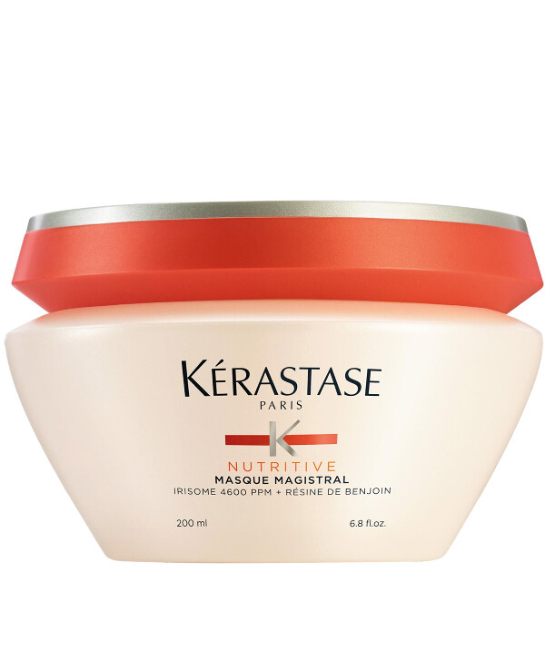 Kerastase - Intensively nourishing mask for very dry thick hair Nutritive Masque Magistral 200ml