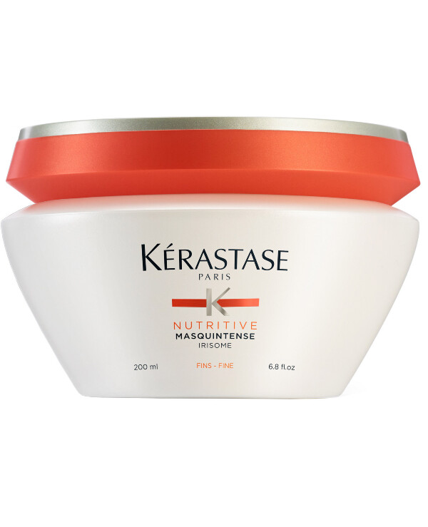 Kerastase - Intensive mask for sensitive hair Nutritive Masquintense Thick Hair Mask 200ml