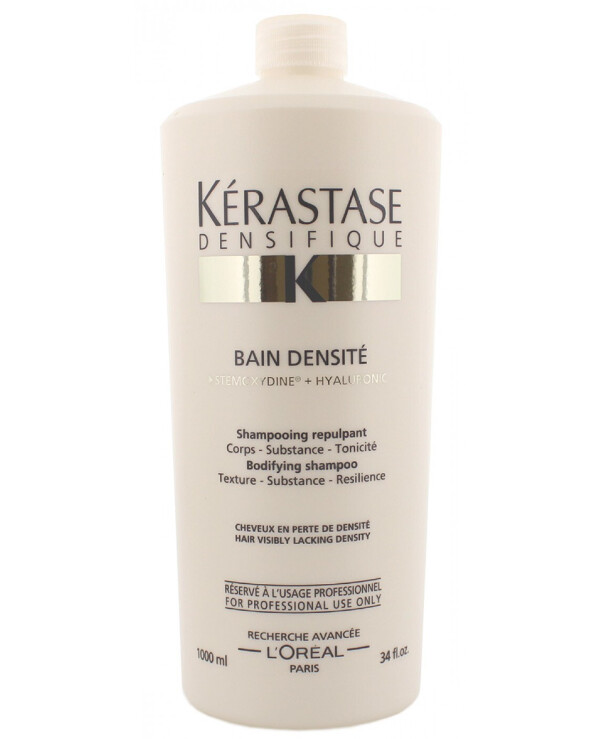 Kerastase A thickening shampoo to increase hair density | A thickening shampoo to increase hair density