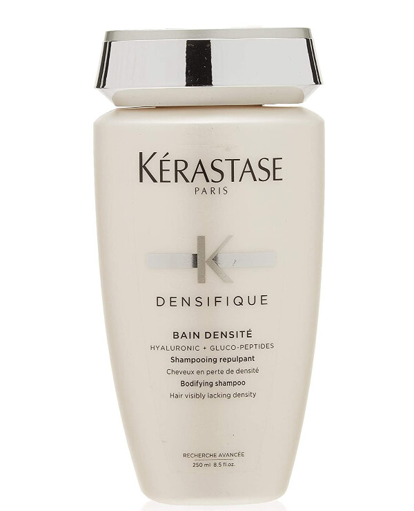 Kerastase - A thickening shampoo to increase hair density Densifique Bain Densite 250ml