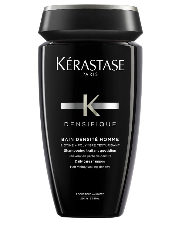 Kerastase - Thickening thickening shampoo for men Densifique Bain Densite Homme 1000ml