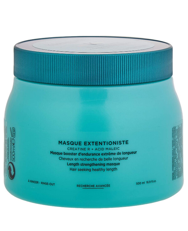 Kerastase - Long hair strengthening mask Resistance Masque Extentioniste 500ml