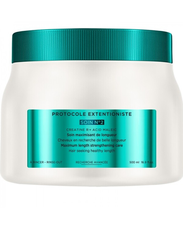 Kerastase - Treatment to restore damaged and weakened hair Resistance Extentioniste Soin 2 500ml