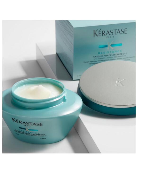 Kerastase - Revitalizing mask Resistance Masque Force Architecte 200ml back