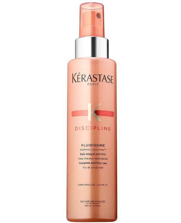Kerastase - Care to protect hair from moisture Discipline Fluidissime 150ml