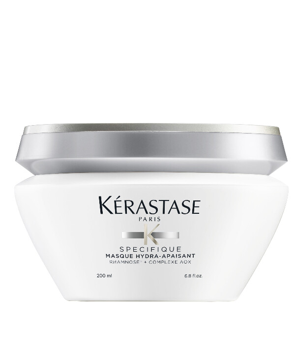 Kerastase - Gel mask for sensitive skin Specifique Masque Hydra-Apaisant 200ml