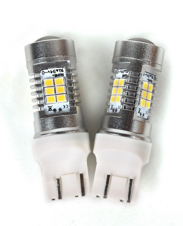 Carlamp - LED autolamps 4G-Series W21 / 5W 4G21 / 7443