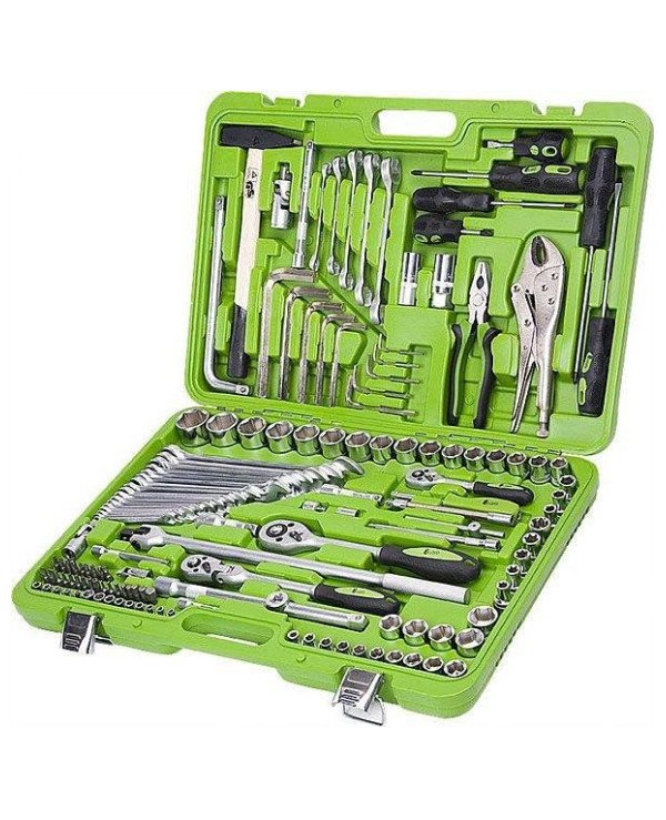 Alloid - Universal tool set Alloid, 143 items (NG-4143P) Universal tool set Alloid