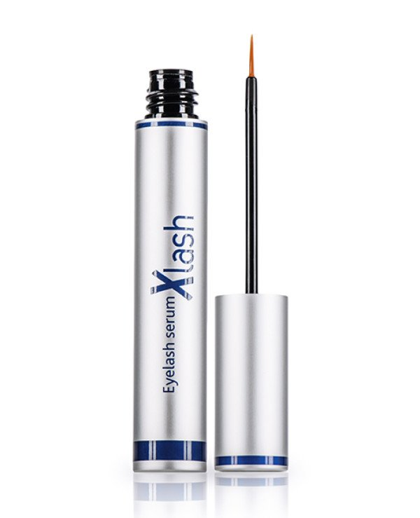 Almea - Serum for the growth of eyelashes Xlash Eyelash Serum Xlash Eyelash Serum Almea