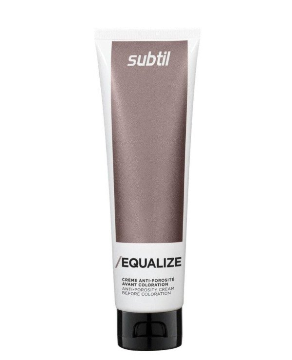Laboratoire Ducastel - Means for alignment of structure (porosity) of hair Subtil Equalize