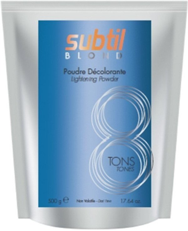 Laboratoire Ducastel - Illuminated powder Subtil Blond