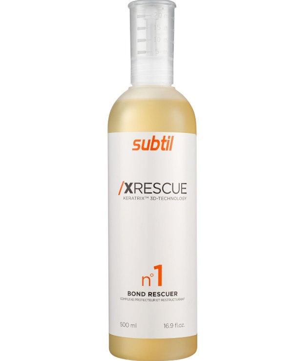 Laboratoire Ducastel - Защитное и восстанавливающее средство для волос №1  Bond Rescuer Subtil XRescue 5c7b43dece3fc