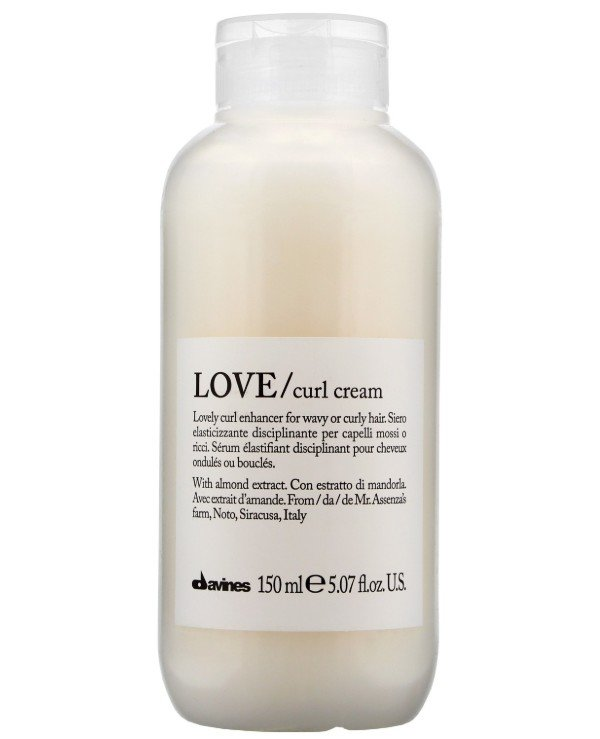 Davines - Cream for curly hair and gain curl Love Сurl cream