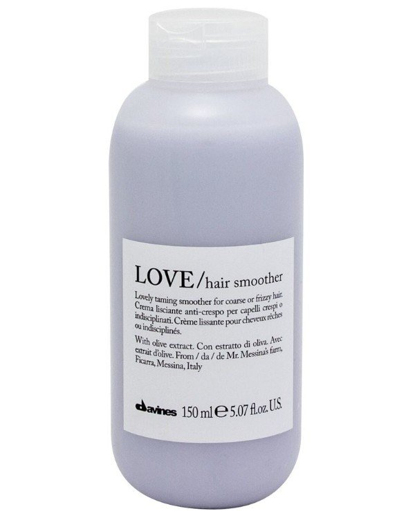 Davines - Curl Smoothing Cream Love Hair Smoothe 150ml