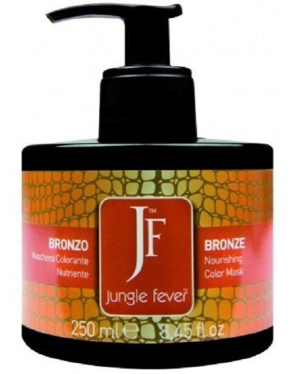 Green Light - Bronze Coloring Mask Color Mask Bronze Bronze, 250ml