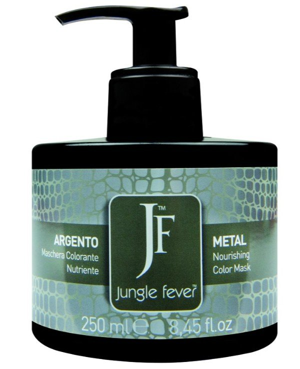 Green Light - Silver Color Mask Color Mask Metal Silver, 250ml