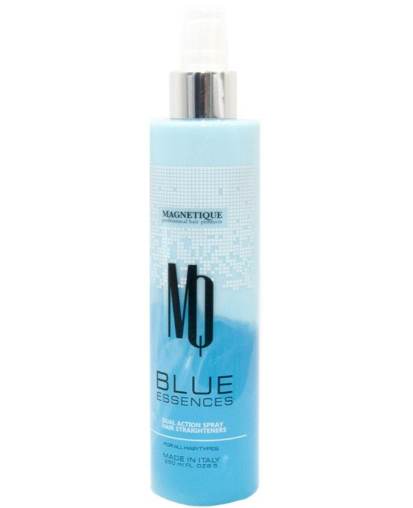 Magnetique - Two phase spray conditioner Blue Essence