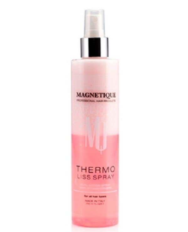 Magnetique - Thermospray biphasic hair Thermo Liss Spray