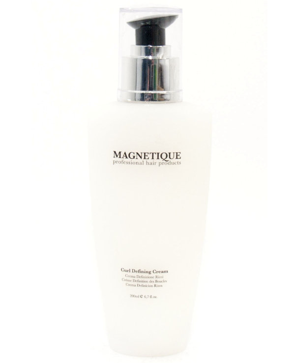 Magnetique - Cream for the formation of curls Curl Defining Cream