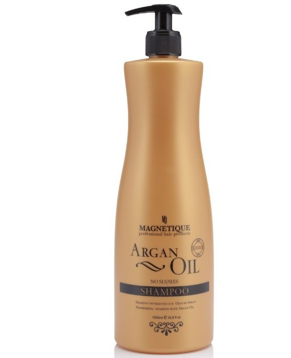 Magnetique - Argan Oil Shampoo Argan Oil Sampoo