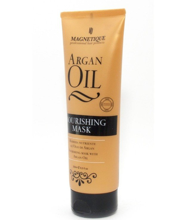 Magnetique - Hair mask with argan oil Argan Oil Nourishing Mask
