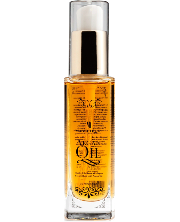 Magnetique - Arganovo oil Argan Oil
