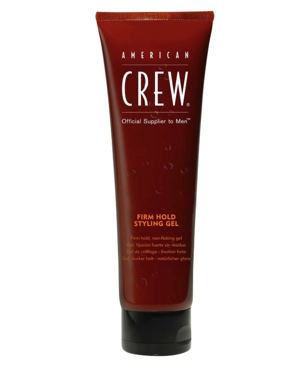 American Crew - Strong fixation gel Firm Hold Styling Gel