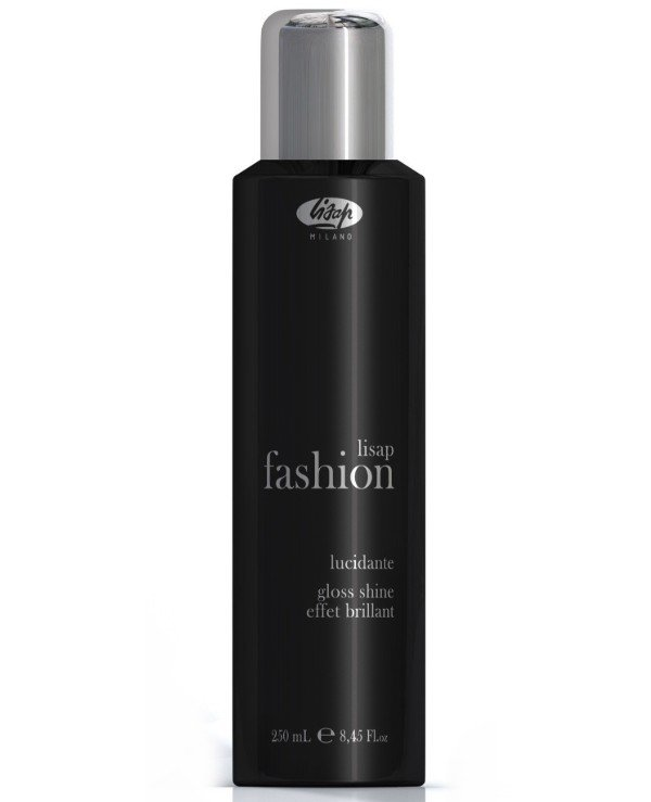 Lisap - Hair spray to create volume and fix styling Modellante (Styling spray) 250ml