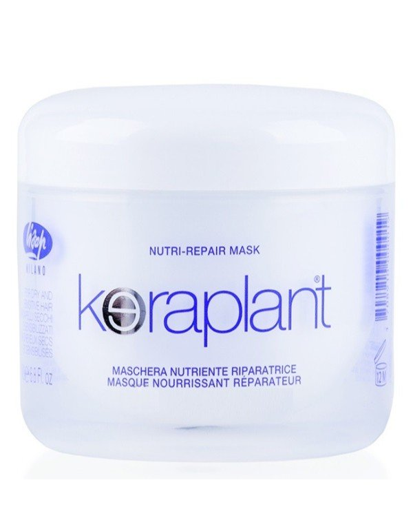 Lisap - Nourishing and moisturizing hair mask Nutri-Repair Mask 200ml